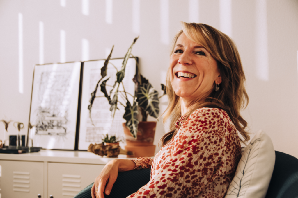 Astrid Rosendaal Haptotherapeut